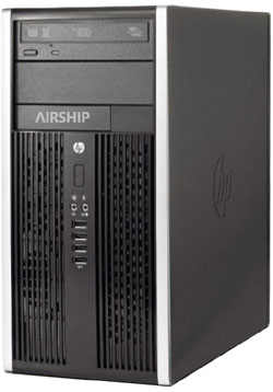 AIRSHIP HP-LD Series DVR