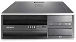 AIRSHIP HP-SD Series DVR